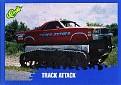 1990 Classic Monster Trucks #012