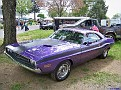 1971 Dodge Challenger R T