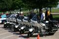 14 May - Ronnie Lerma Memorial Car Show, Garland, Texas