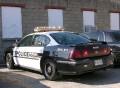 IL - Moweaqua Police