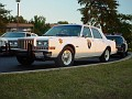 Montana Hwy Patrol 1988 Plymouth GranFury
