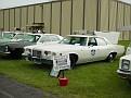 DuPage County, IL Sheriff 1972 Pontiac