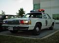 Restored Berwyn, IL PD 1990 Ford