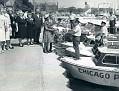 Police Boats in 1962