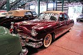 Lemay Museum 1953 Kaiser Dragon sedan