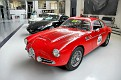 1957 Alfa Romeo 1900 CSS Zagato DSC 2070