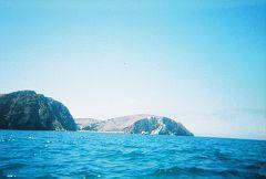 Santa Cruz Island Kayaking01