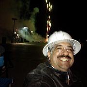 Steve @ Fireworks2