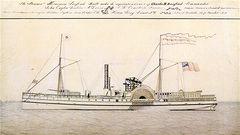 Daniell Drew [1862]
