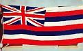 08- HI State Flag