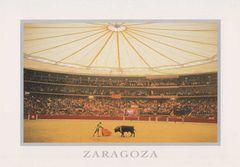 ZARAGOZA BULLRING