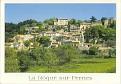 La Roque sur Pernes (84)