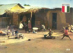 Cote D'Ivore PE