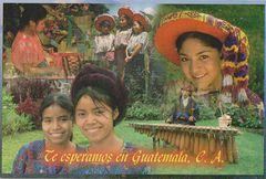 Guatemala NC