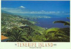 38 - TENERIFE - El Sauzal