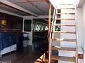 Aboard La Superba - Shuttle Boat
