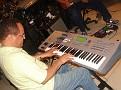 Carlos Ramirez, Keyboard