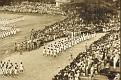 Parade du 18 Mai 1951.