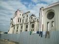 Ruines de la Cathedrale de Port-au Prince. Quelle tristesse!