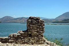 Butrint to było miasto portowe