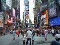 2011 08 28 03 Birgitta in New York