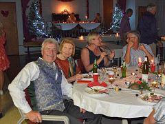 2016 12 10  067 Swedish Club Christmas Dinner Buffet