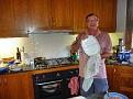 2011 01 26 01 Australia Day BBQ at Serge and Angelas'