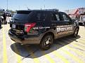 TX - Cypress-Fairbanks Independent School District Police