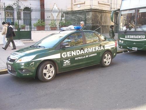 Argentina - Gendarmeria - Nacional
