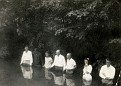 Baptizing Hole