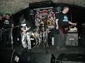 sxpp gig 3 Stone Monkey bannermans 11th  Apr 2014 002