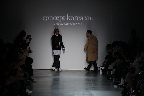 Concept Korea FW16 670