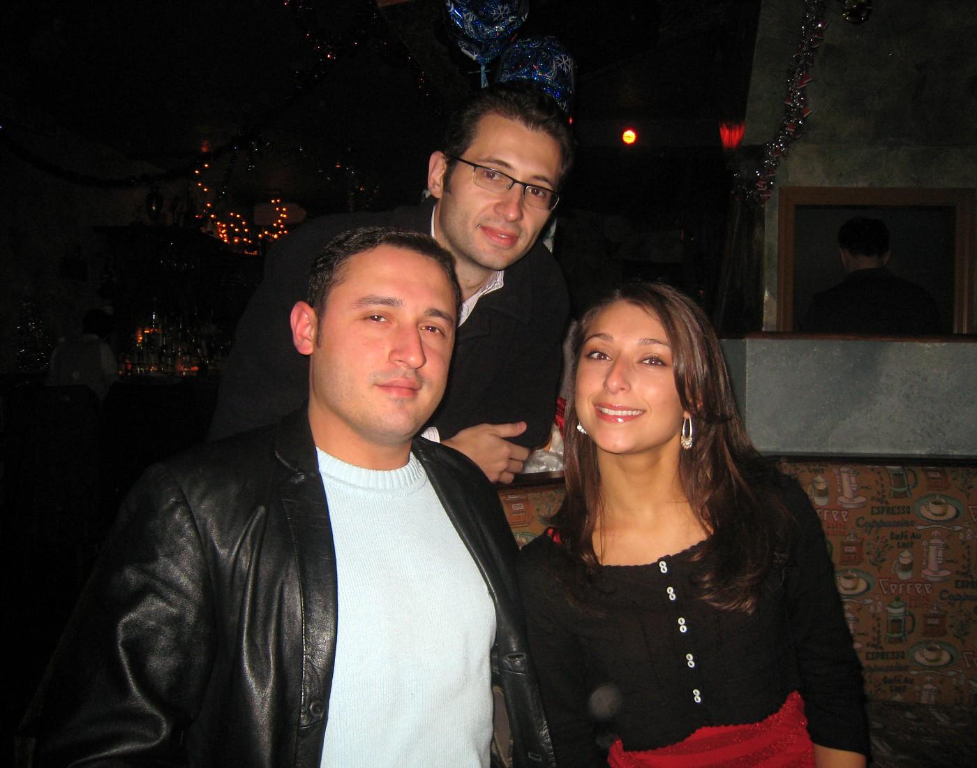 003 Jan 11 2007