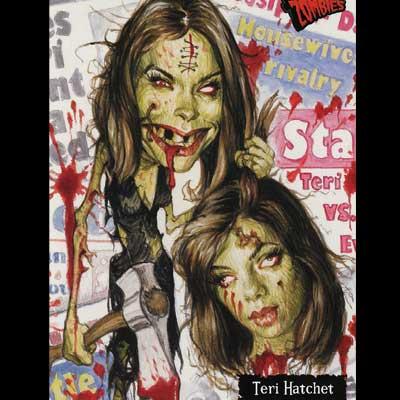 hatcher zombie full