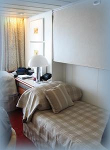 Balmoral Cabin 5170