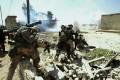 USA Airborne 101 in Iraq 042