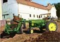 45 loader & 620