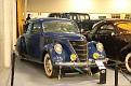 1937 Lincoln Zephyr Fordor Sedan