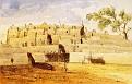 Santa Fe, New Mexico [1855]