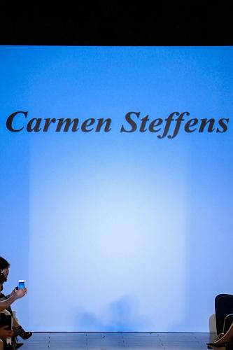 Carmen Steffens  SS16 0002