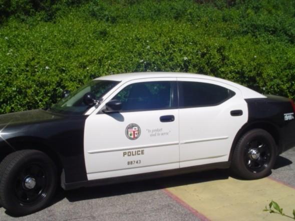 CA - Los Angeles Police