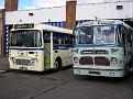 Glasgow Vintage Vehicle Trust ( Bridgeton Bus Garage) 96