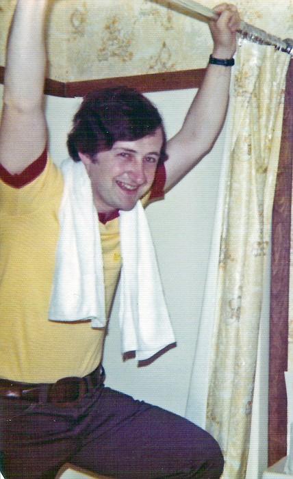 Dad - 1971ish