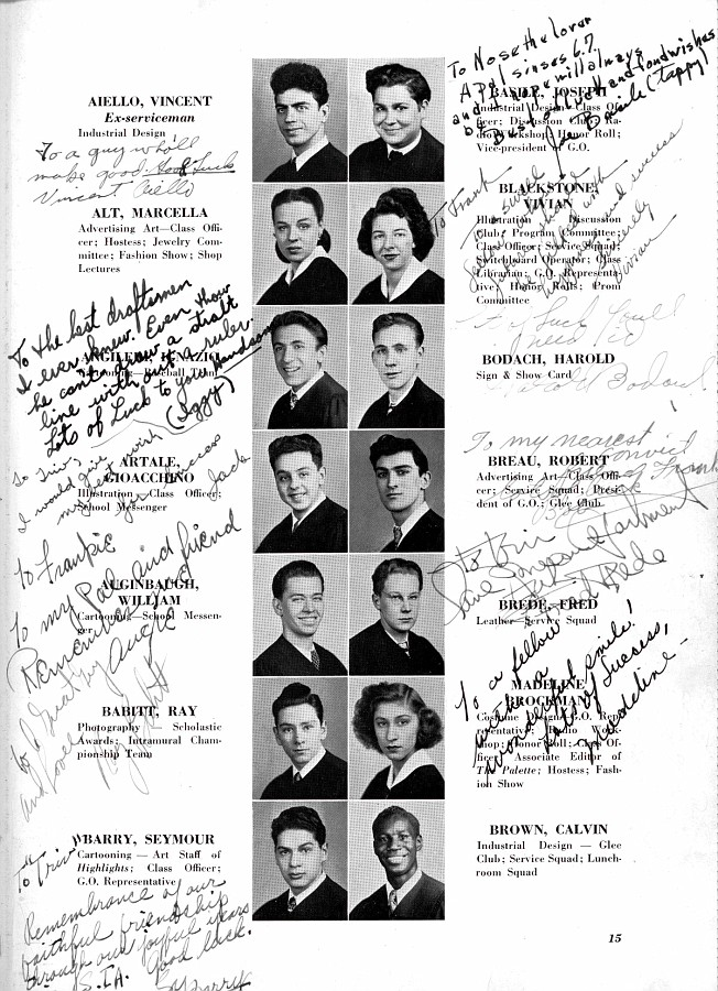 1946 Yearbook 018