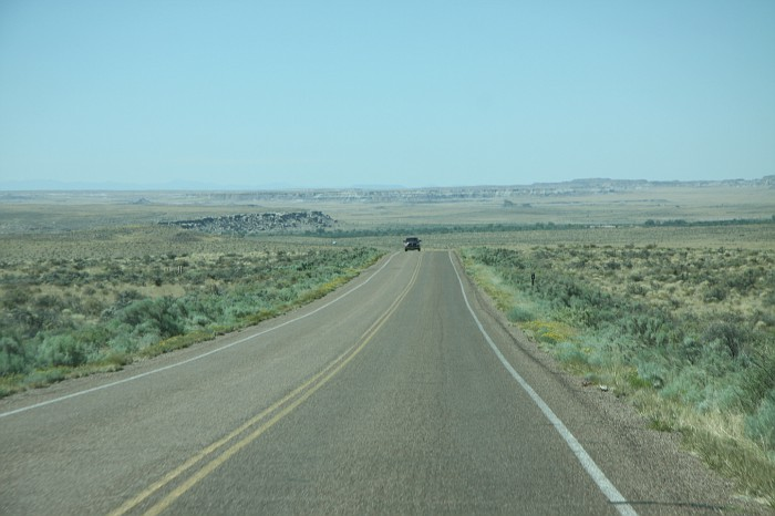 Petrified Forest National Park (26)