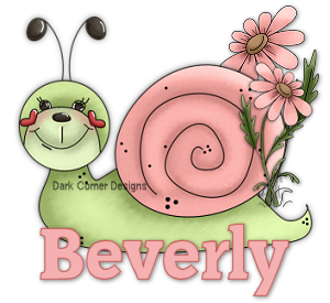 dcd-Beverly-Happy Snail