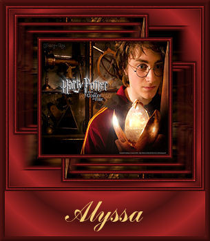 Harry Potter10Alyssa