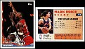 1993-94 Topps Loy Vaugt-Mark Price