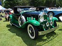 1929 Willys-Knight Model 66-B Plaidside Roadster owned by Al Giddings