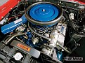 0904phr 05 z+1969 ford boss 429 mustang+nascar engine